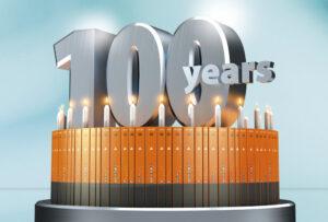 Celebrating 100 Years of Hoffmann